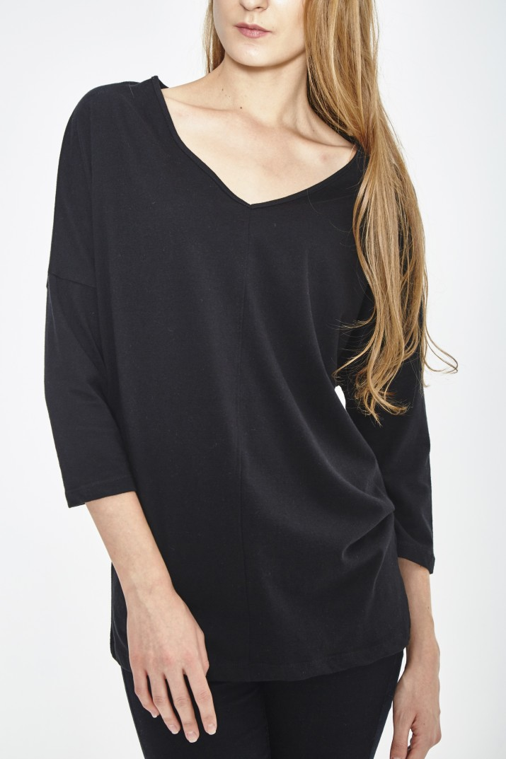 ORGANIC COTTON TUNIC
