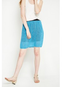ORGANIC COTTON SKIRT