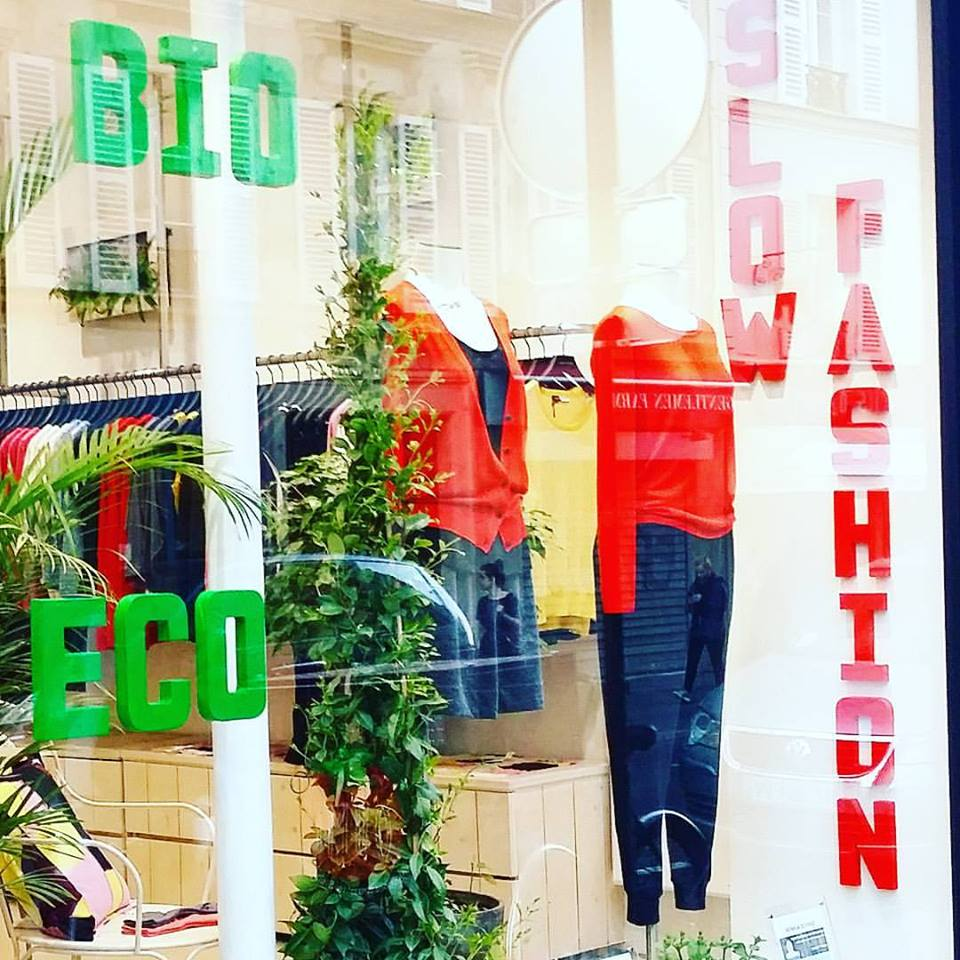ECO Boutique - Batignolles Paris 17e, 31 rue Legendre