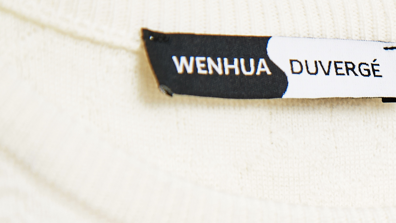 WENHUA DUVERGÉ, Slow Fashion brand, spreads a new eco-responsible lifestyle
